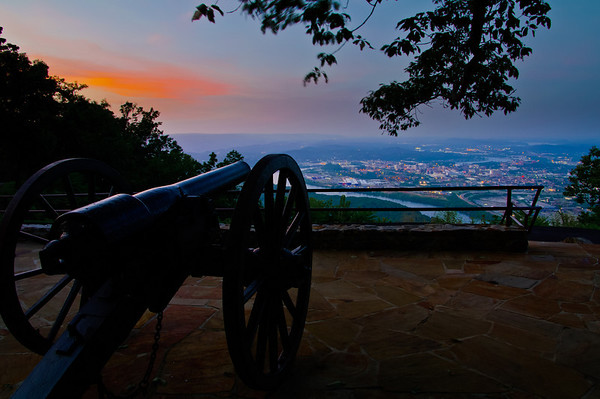 Point Park, Lookout Mountain Chattanooga, TN