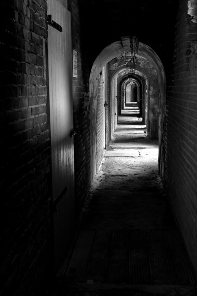 Haunted Halls of Pampus