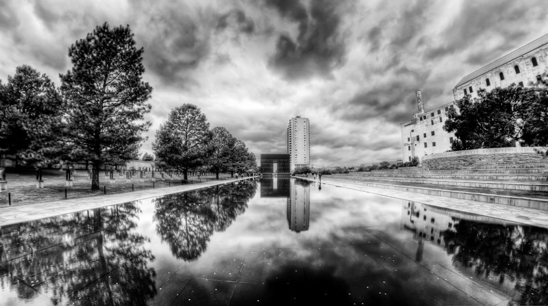 179 - Oklahoma City Memorial